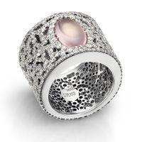 Золотые украшения с бриллиантами 3