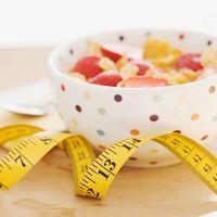 Зональная диета