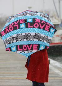 зонт moschino10
