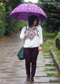 зонт moschino11
