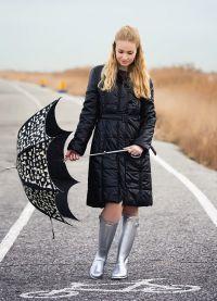 зонт moschino13