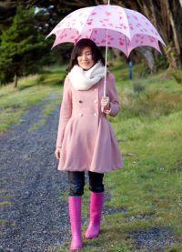 зонт moschino15