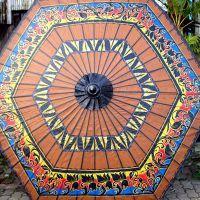Зонт от солнца 7