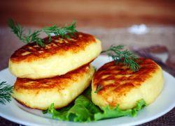 zrazy krumpir sa mesom recept