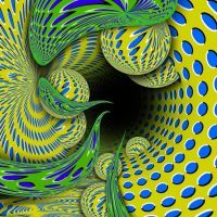 Зрительные иллюзии