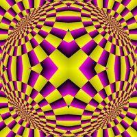 оптические иллюзии2