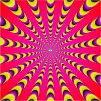 оптические иллюзии3