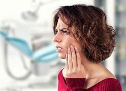 Зубная боль – чем снять?
