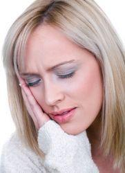 Зубная боль при грудном вскармливании