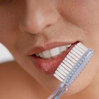 Зубная паста для чувствительных зубов