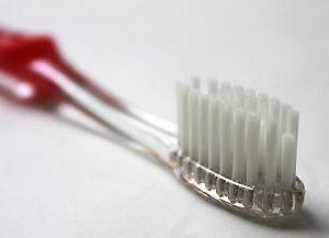 Зубная щетка для брекетов 3