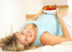 Pruritul în timpul sarcinii