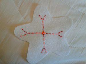 Звездата на коледната елха 11
