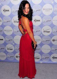 Ариана дважды номинировалась на престижную премию TVNovelas