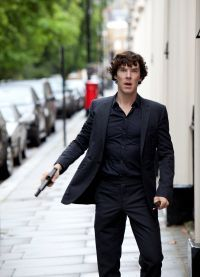 Шерлок Холмс станет фантастическим спергероем
