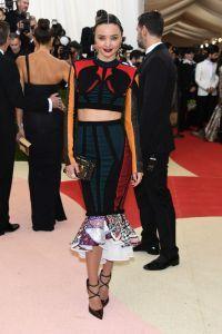 Miranda Kerr v Louis Vuitton