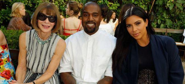 Звезды посетившие мероприятие Vogue Fashion Fund