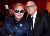 Elton și Jeffrey Tambor