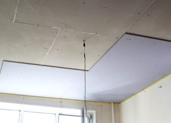 Звукоизоляция потолка в квартире своими руками12